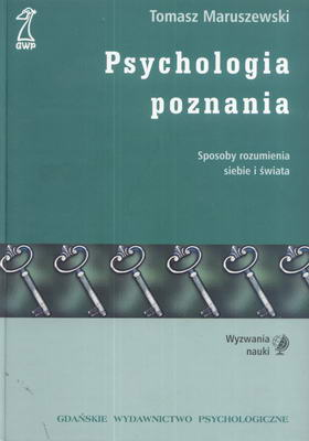 PSYCHOLOGIA POZNANIA