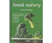 Szczegóły książki SMAK NATURY