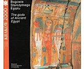 Szczegóły książki BOGOWIE STAROŻYTNEGO EGIPTU