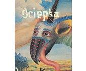 Szczegóły książki OCIEPKA