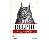 Szczegóły książki DELPHI. ALMANACH