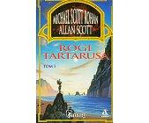 Szczegóły książki ROGI TARTARUSA, ZAKLĘCIE IMPERIUM - 2 TOMY