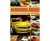 Szczegóły książki SAMOCHODY ŚWIATA