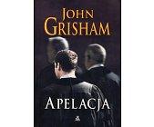 Szczegóły książki APELACJA