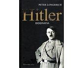 Szczegóły książki HITLER - BIOGRAFIA