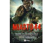 Szczegóły książki MIASTO 44