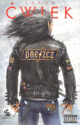 DRESZCZ - 2 TOMY