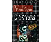 Szczegóły książki SYRENY Z TYTANA