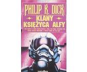 Szczegóły książki KLANY KSIĘŻYCA ALFY