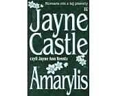 Szczegóły książki AMARYLIS
