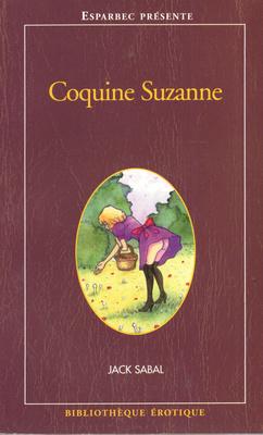 COQUINE SUZANNE