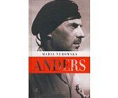 Szczegóły książki ANDERS