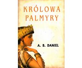 Szczegóły książki KRÓLOWA PALMYRY