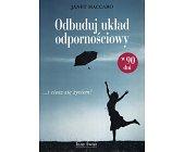 Szczegóły książki ODBUDUJ UKŁAD ODPORNOACIOWY W 90 DNI
