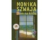 Szczegóły książki DOM NA KLIFIE