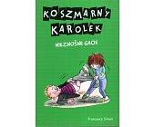 Szczegóły książki KOSZMARNY KAROLEK - NIEZNOŚNE GACIE