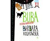 Szczegóły książki BUBA SEZON OGÓRKOWY