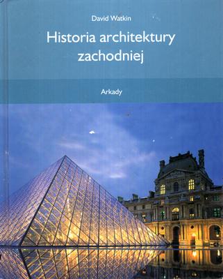 HISTORIA ARCHITEKTURY ZACHODNIEJ