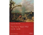 Szczegóły książki THE THIRTY YEARS' WAR 1618-1648 (OSPREY PUBLISHING)