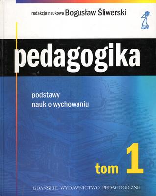 PEDAGOGIKA - 3 TOMY
