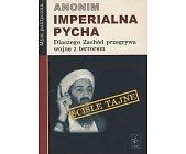 Szczegóły książki IMPERIALNA PYCHA