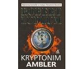 Szczegóły książki KRYPTONIM AMBLER