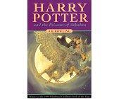 Szczegóły książki HARRY POTTER AND THE PRISONER OF AZKABAN