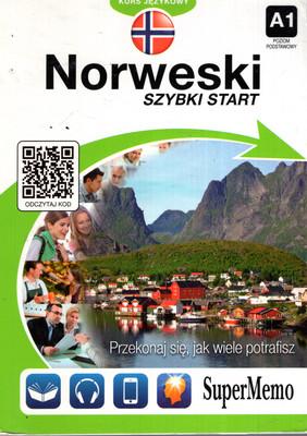 NORWESKI - SZYBKI START