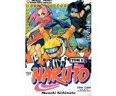 Szczegóły książki NARUTO - TOM 2