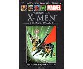 Szczegóły książki ASTONISHING X-MEN - OBDAROWANI (MARVEL 2)