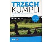 Szczegóły książki TRZECH KUMPLI