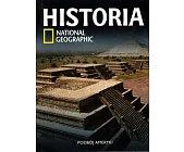 Szczegóły książki HISTORIA NATIONAL GEOGRAPHIC - TOM 22 - PODBÓJ AMERYKI