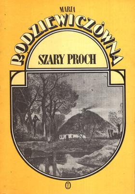 SZARY PROCH