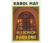 Szczegóły książki W LOCHACH BABILONU