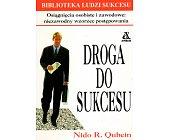 Szczegóły książki DROGA DO SUKCESU