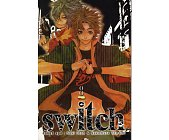Szczegóły książki SWITCH - TOM 8