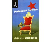 Szczegóły książki PRETENDENT DO TRONU