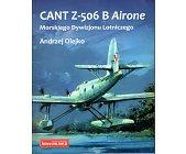 Szczegóły książki CANT Z-506 B AIRONE MORSKIEGO DYWIZJIONU LOTNICZEGO