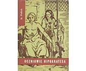 Szczegóły książki UCZNIOWIE HIPOKRATESA