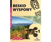 Szczegóły książki BESKID WYSPOWY. 3W1