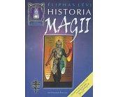 Szczegóły książki HISTORIA MAGII