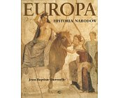 Szczegóły książki EUROPA - HISTORIA NARODÓW