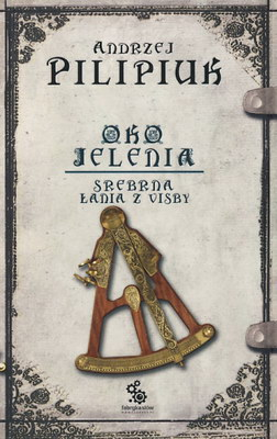 OKO JELENIA - SREBRNA ŁANIA Z VISBY