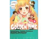 Szczegóły książki GOLDEN TIME - TOM 2