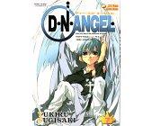 Szczegóły książki D. N. ANGEL - TOM 7