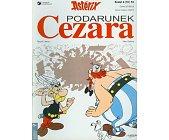 Szczegóły książki ASTERIKS - PODARUNEK CEZARA