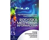Szczegóły książki ROSYJSKA MEDYCYNA INFORMACYJNA