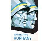 Szczegóły książki KURHANY