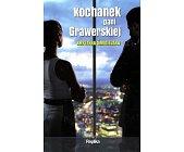 Szczegóły książki KOCHANEK PANI GRAWERSKIEJ
