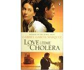 Szczegóły książki LOVE IN THE TIME OF CHOLERA